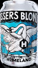 Brassers Blond