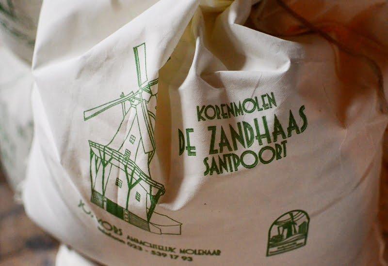 Korenmolen De Zandhaas